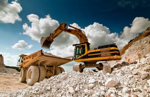 Szkolenia na maszyny budowlane