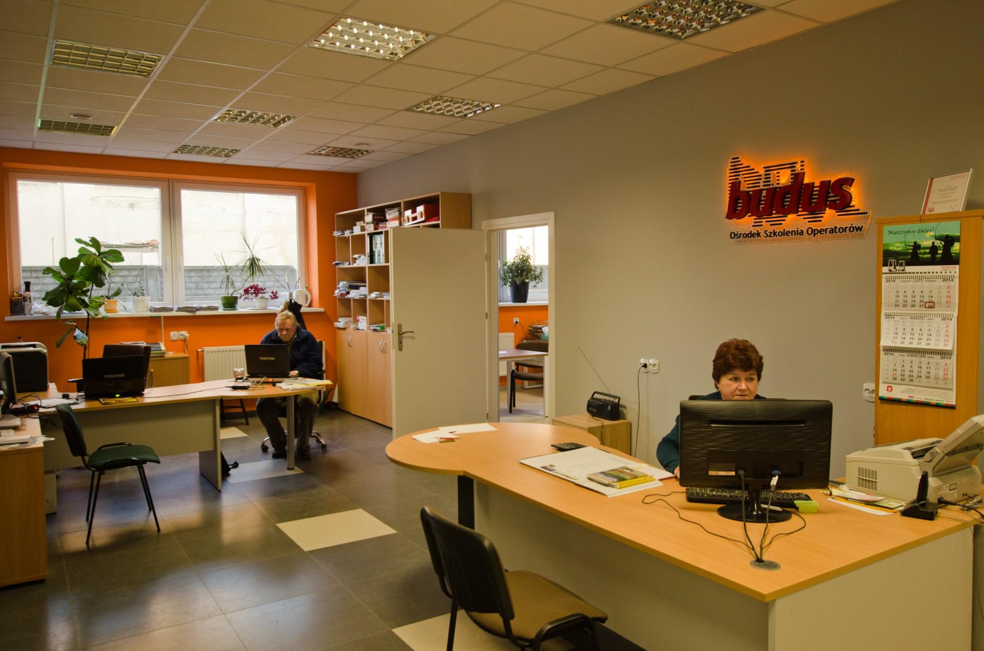 Budus biuro